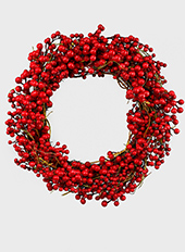 WHOLESALE WREATHS
