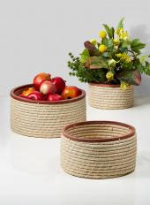 Baskets & Accessories