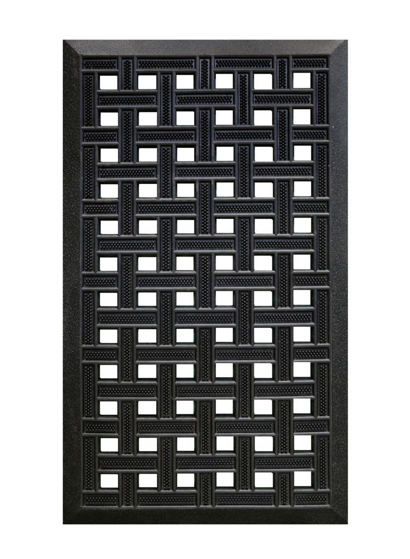 rubber verdura mat CFT-BRK-002-18