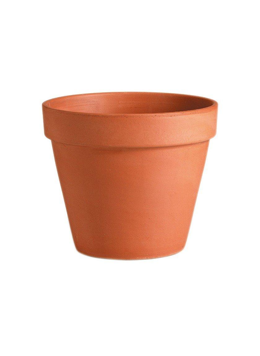 2 3/4in-17in Standard Clay Pots