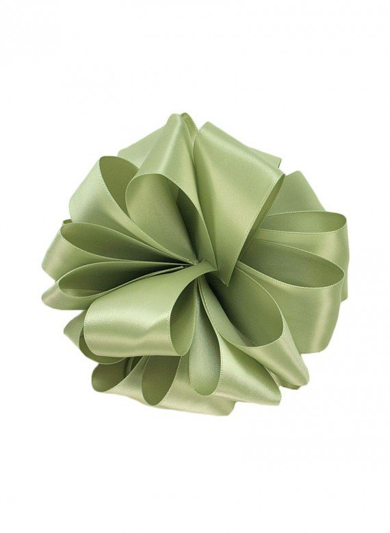 5/8in Spring Moss DFS Ribbon