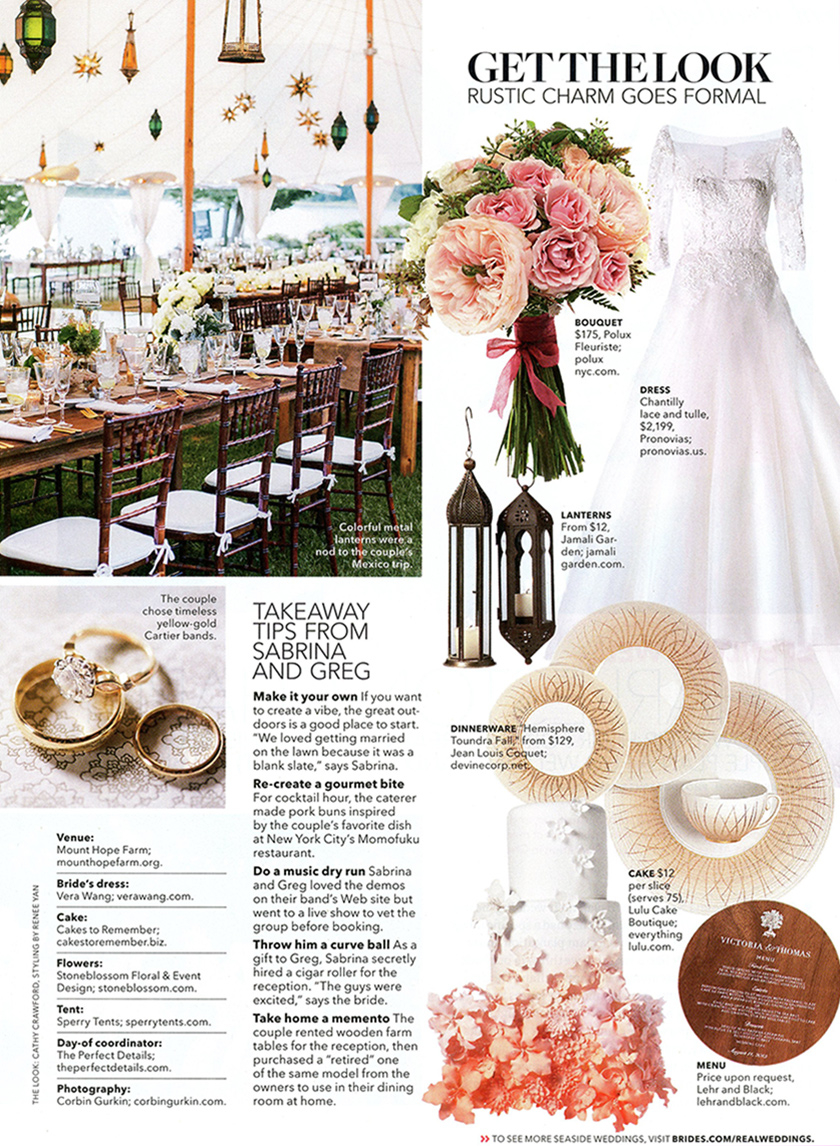 BRIDES April_May 2014