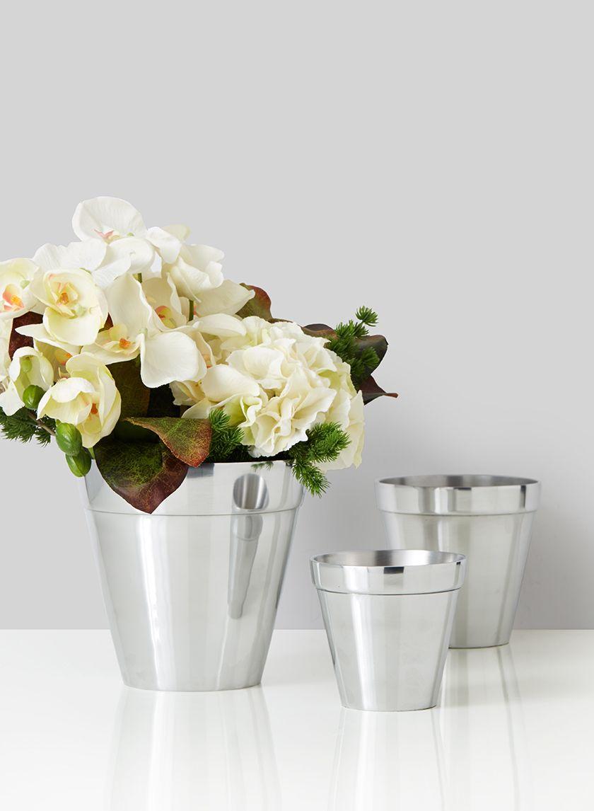 Standard Aluminum Pots