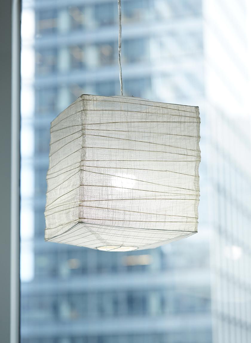 white linen fabric lantern wedding event decor