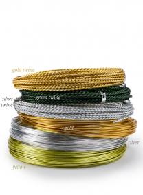 20 Gauge Wire & Twine Wire