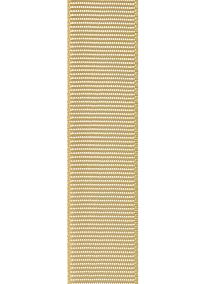 beige grosgrain wedding ribbon