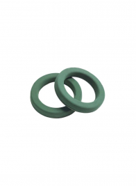8 1/2in OASIS Floral Foam Ring Holder