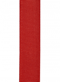 red grosgrain wedding crafts ribbon