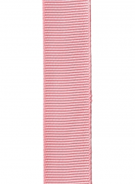 carnation pink grosgrain ribbon bridal bouquet wedding programs