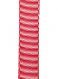 fuchsia grosgrain wedding ribbon