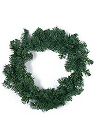 10in pine wreath FK1013W-20