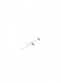 2in Precision Point T-Pins