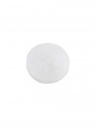 White Styrofoam Discs