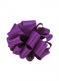 5/8in Purple DFS Ribbon