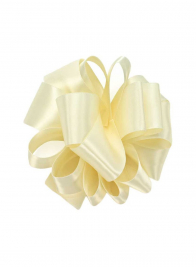 5/8in Ivory DFS Ribbon