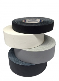 2in Black Gaffers Tape