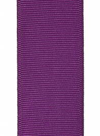 purple grosgrain ribbon
