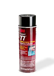 3M Super 77 Multipurpose Adhesive Spray