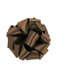 5/8in Milk Chocolate DFS Ribbon