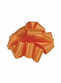 5/8in Orange Cream DFS Ribbon