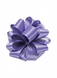 5/8in Iris Double Face Satin Ribbon