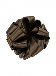 3/8in Brown DFS Ribbon