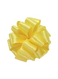 1 1/2in Lemon DFS Ribbon