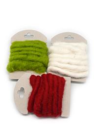 wool roping