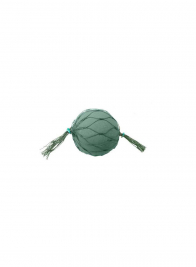 3in OASIS Floral Foam Netted Sphere, Set of 6