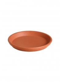 12in Waterproof Clay Saucer