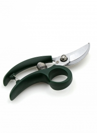 5 1/2in Green Mini Pruner
