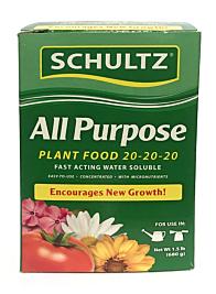Schultz All Purpose 20-20-20 Plant Food