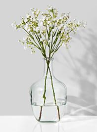 10in Bottle Vase