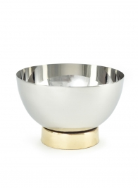 Stainless Mini Bowl, Set of 4