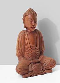 8in Meditation Buddha