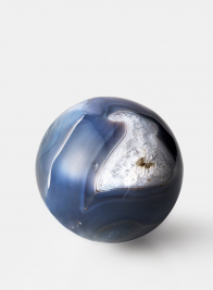 4-5in Agate Ball