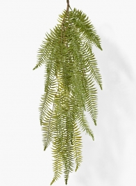 45in Hanging Fern Bush