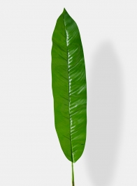 artificial banana leaf
