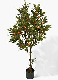 47in Orange Tree