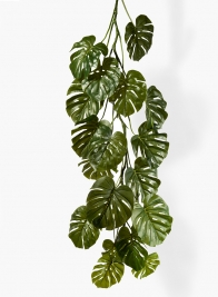 71in Monstera Leaf Vine