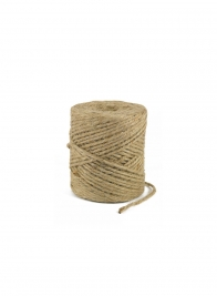 252ft 5-Ply Natural Jute Twine