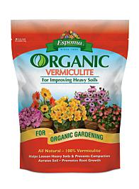 spoma 8qt Organic Vermiculite
