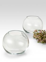 6x5 Glass Fishbowl