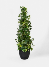 32in Ivy Leaf Topiary Tree