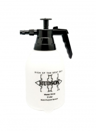 2 Liter Hudson Pressure Spray Bottle