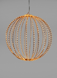 16in. Ball L.E.D. Light