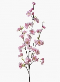 45in Pink Cherry Blossom Branch