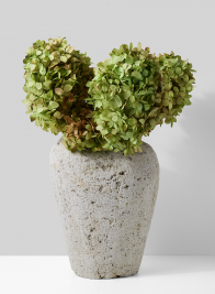 Medium  Lava Rock Vase