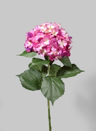 44in Giant Pink Hydrangea