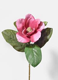 29in Pink Magnolia Spray